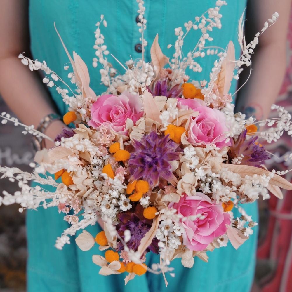 需客製-新娘捧花