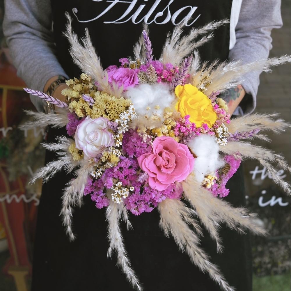 新娘捧花-現貨