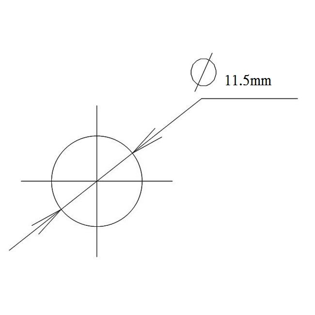 11.5mm-圓條