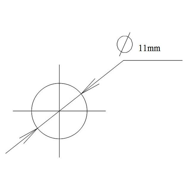 11mm-圓條