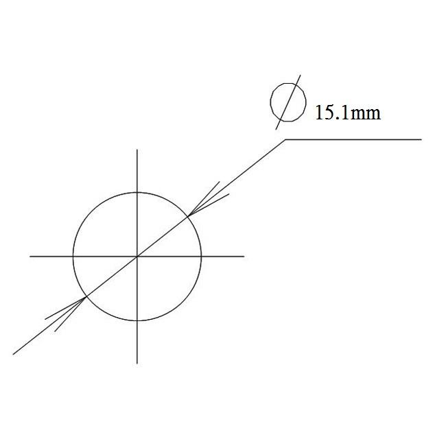 15.1mm-圓條