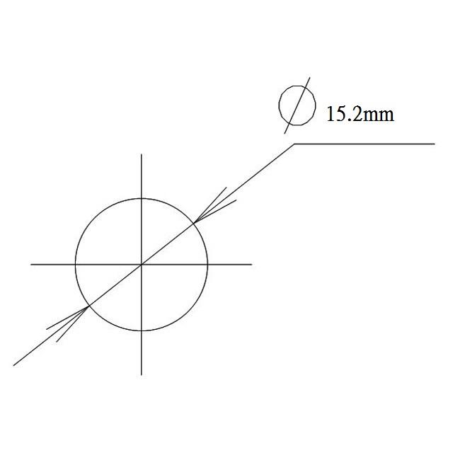 15.2mm-圓條