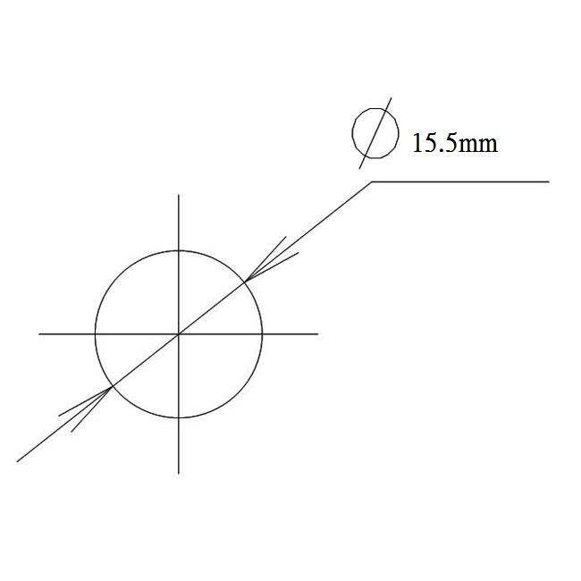 15.5mm-圓條
