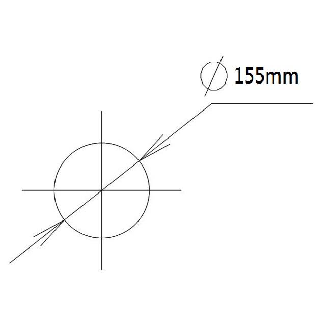 155mm-圓條