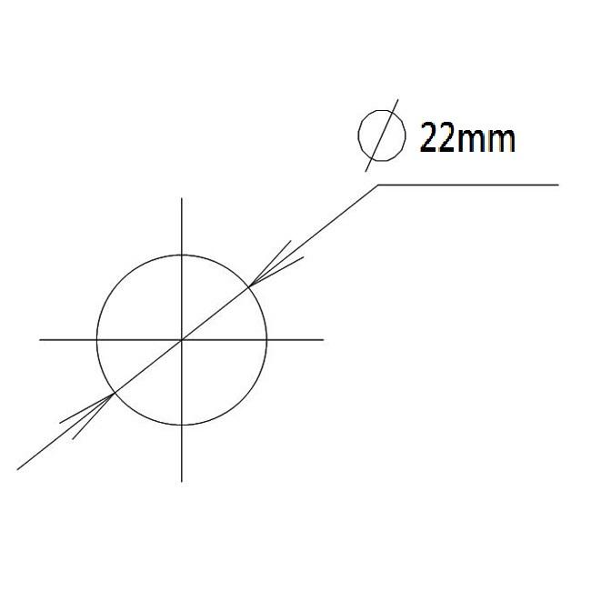 22mm-圓條