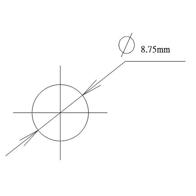 8.75mm-圓條