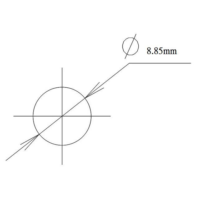 8.85mm-圓條