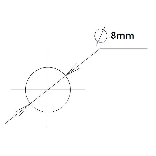 8mm-圓條