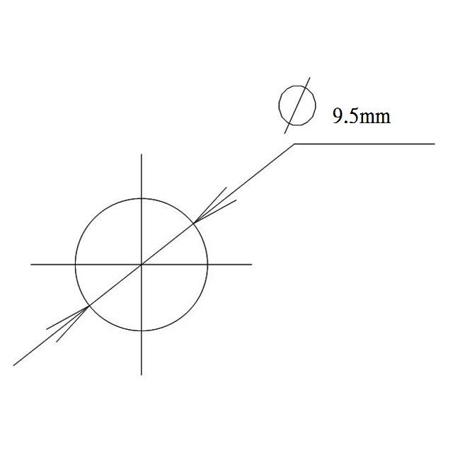 9.5mm-圓條