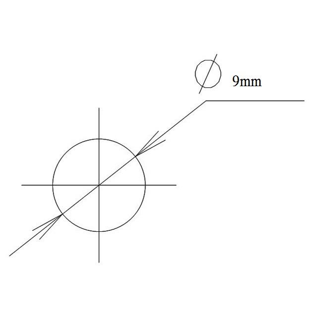 9mm-圓條