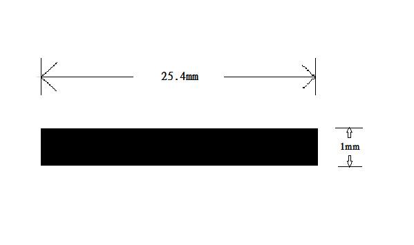 7025-實心鋁條