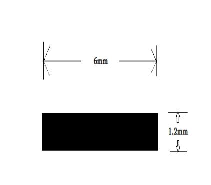 K930-實心鋁條