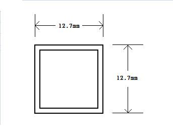 1212-方管規格