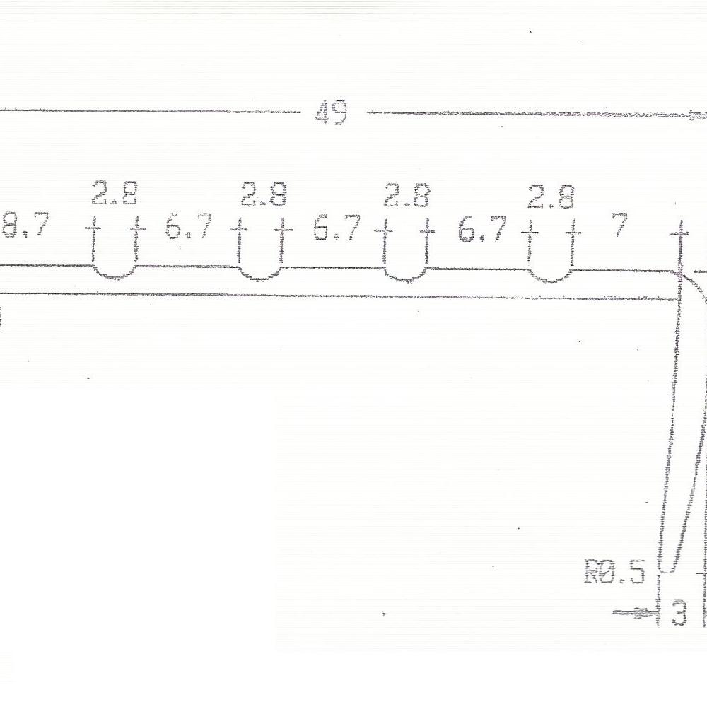 3866-樓梯壓條