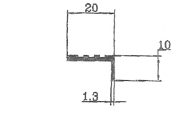 70250-樓梯壓條
