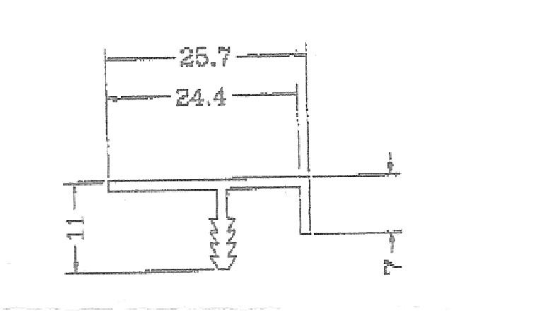 0942-F型鋁條