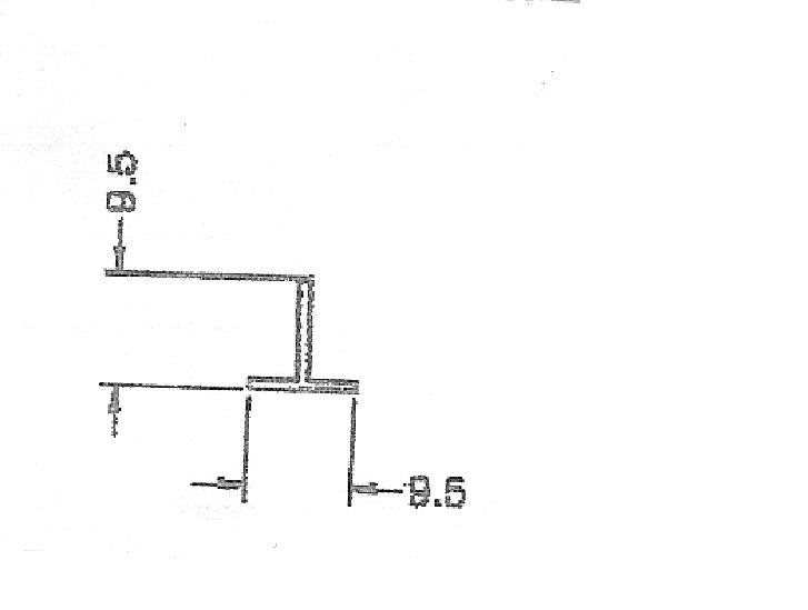 20601-T型鋁條