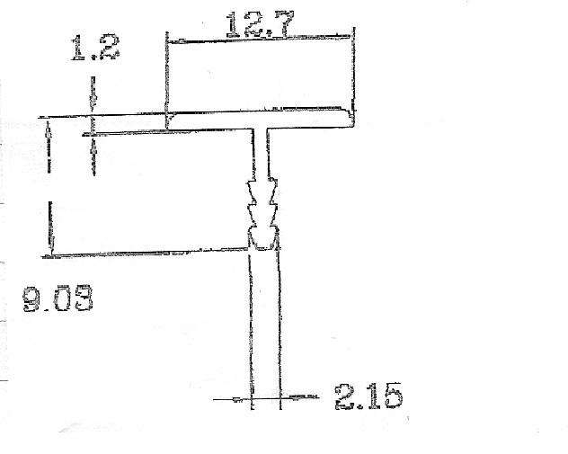 5215-T型鋁條