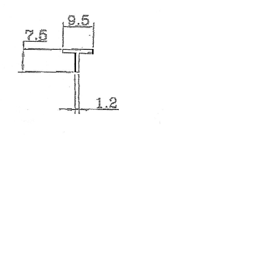 5311-T型鋁條