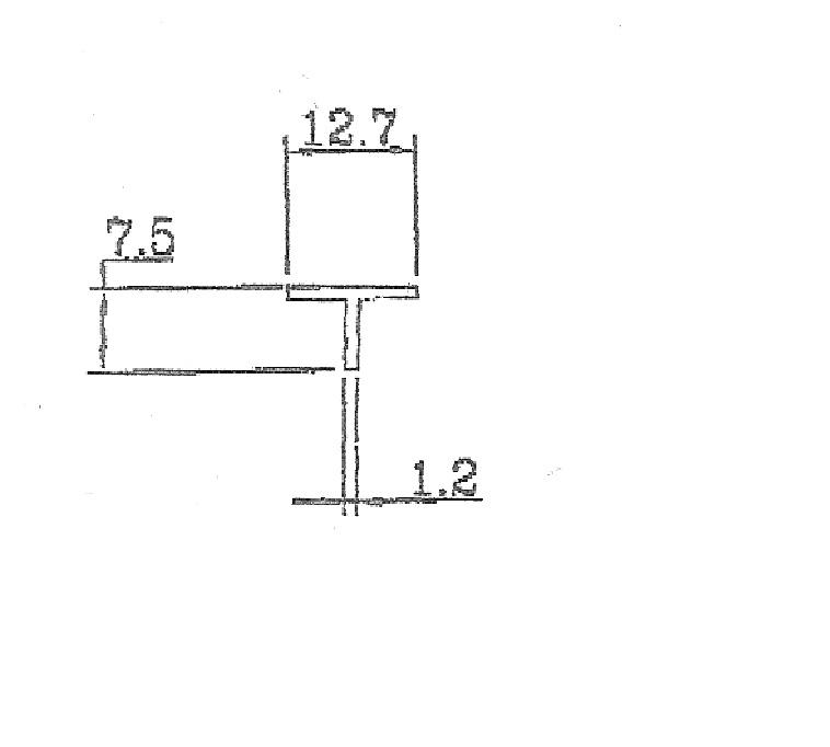 5312-T型鋁條