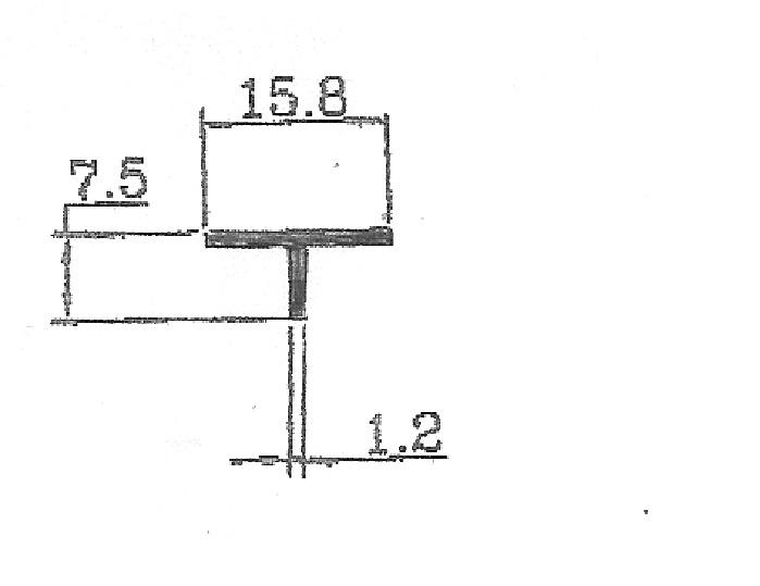 5313-T型鋁條