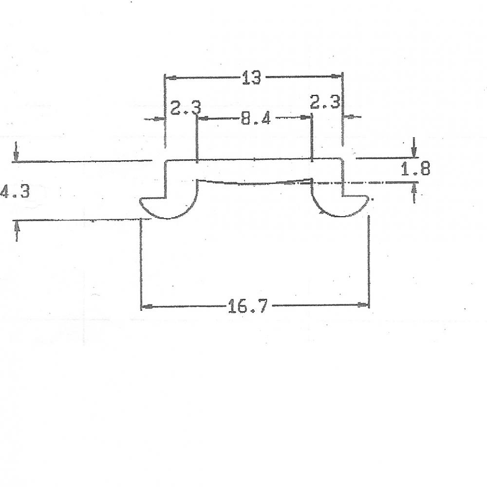 0139-裝潢系列軌