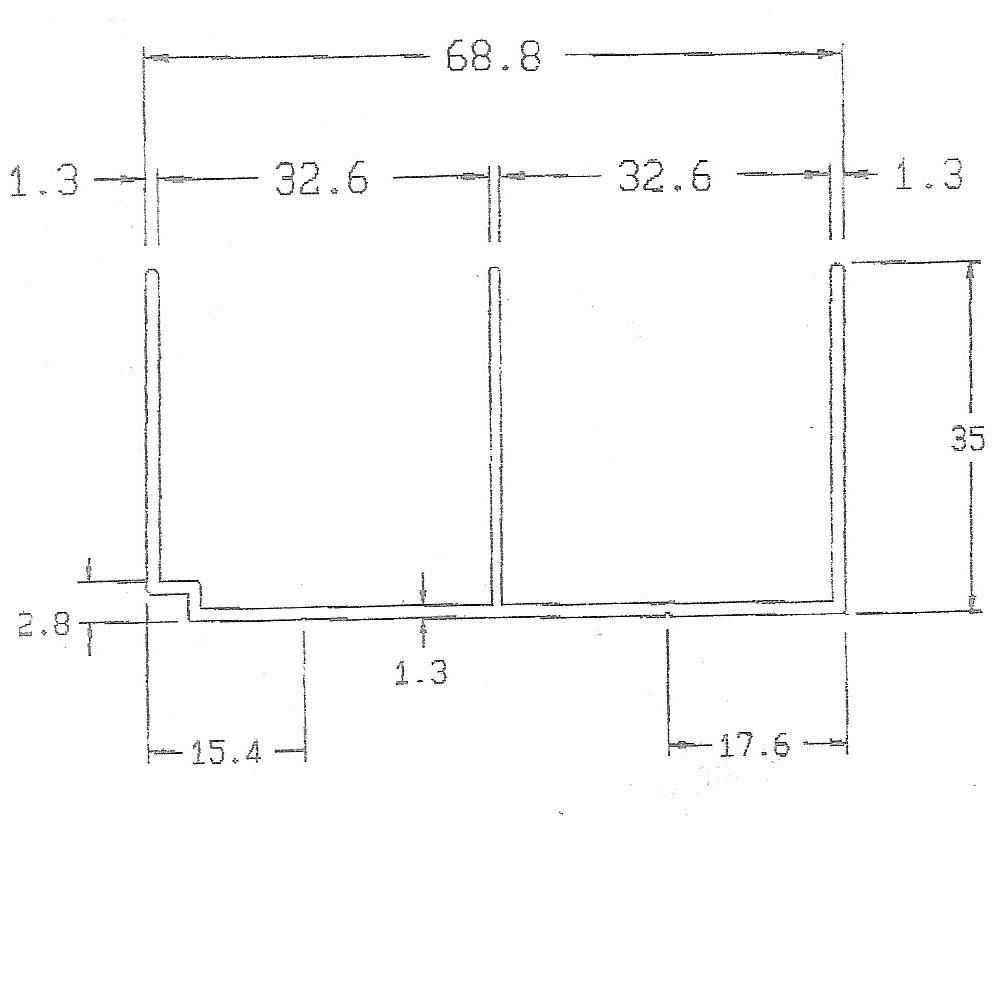 4673-裝潢系列軌