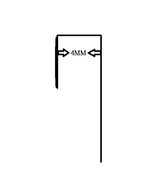4091-7字型