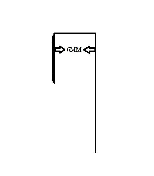 4092-7字型