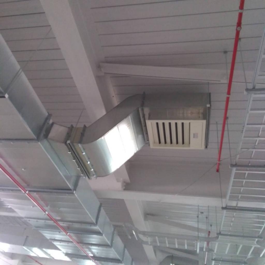 消防空調配管工程
