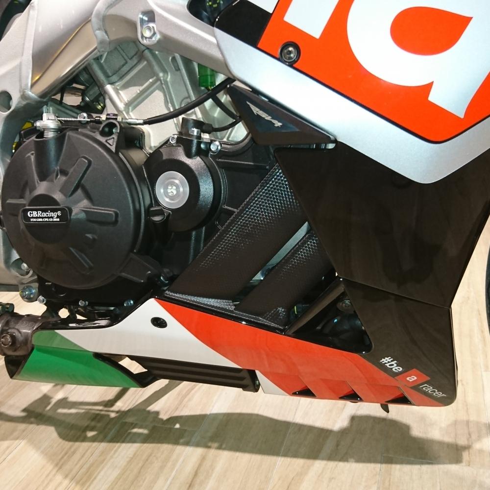 RSV4 RF(全車犀牛皮)