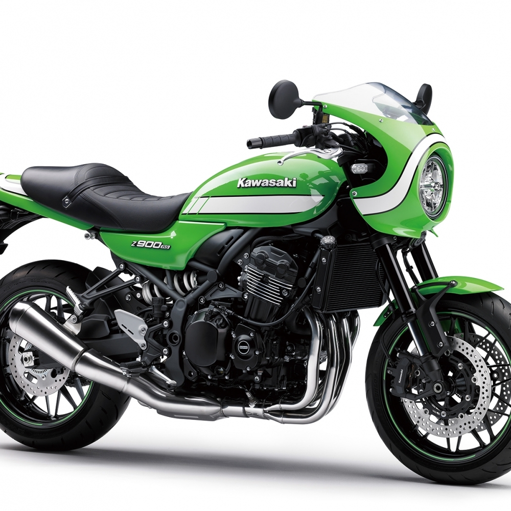 Z900 RS CA