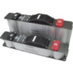 16V 超級電容模組 - 108F, 200F, 266F, 333F and 500F