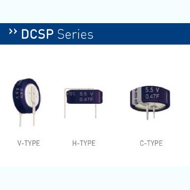 DCSP Series