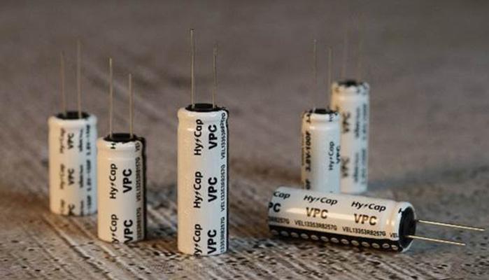 Hy-Cap LIC(鋰離子電容器)