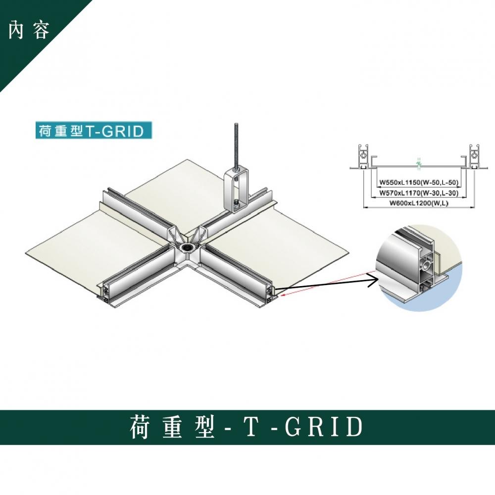 Ceiling-Grid