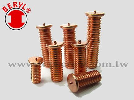 植焊螺絲 / 點焊螺絲