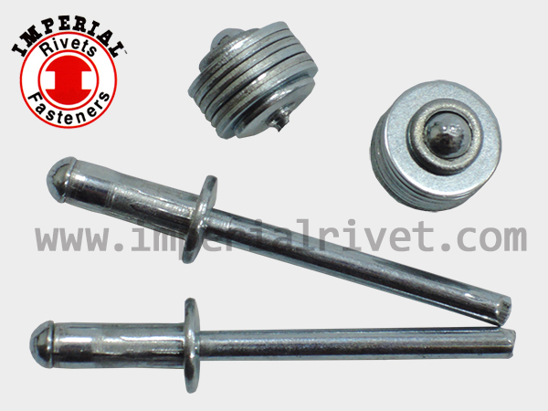 Hight Shear Strength Blind Rivet