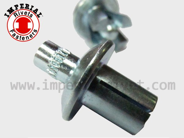 IMPERIAL RIVETS & FASTENERS CO ,INC