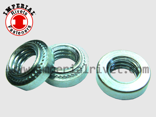 TSC 4 Self-clinching Nuts