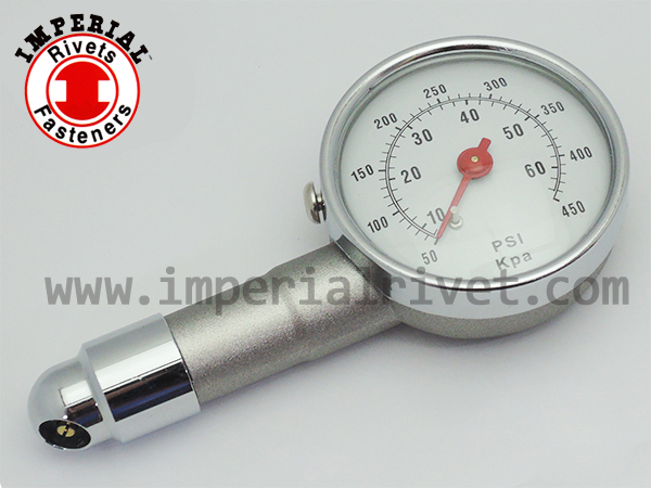 TSB-5114 Dial Type Tire Gauge