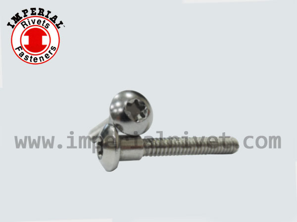 Security System-SixLobe Without Pin SexBolt (T25)