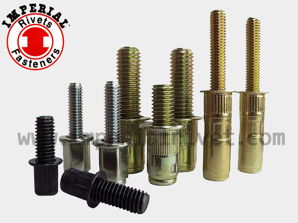 Bolt (screw) Rivet Nut