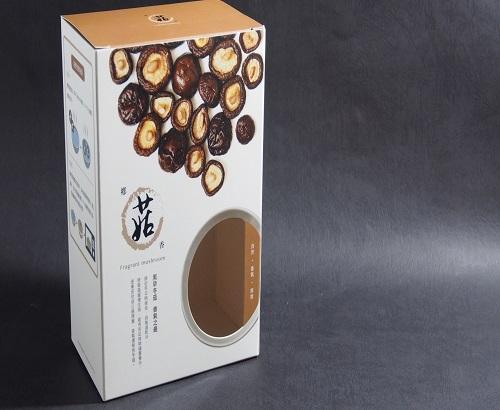 彩盒 BOX