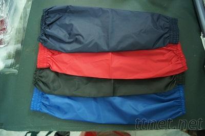 PVC防水袖套