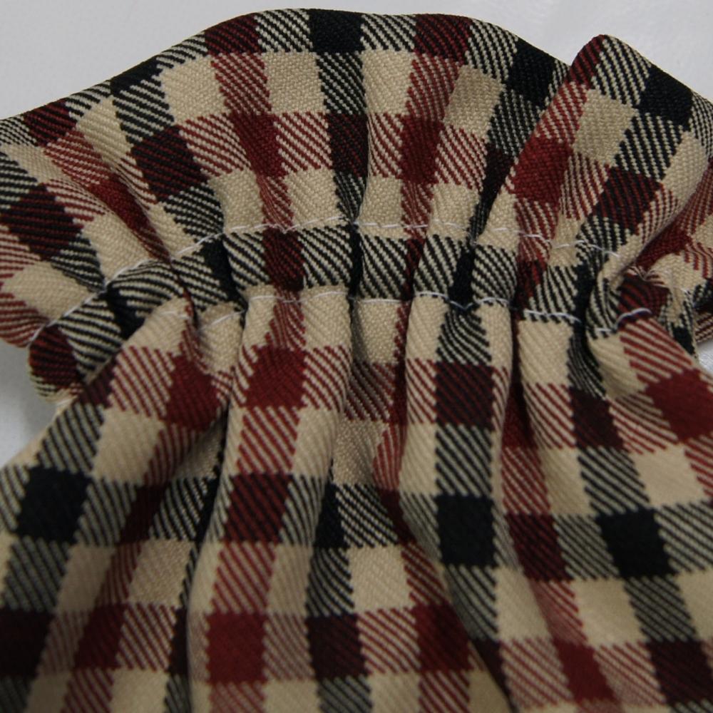 百景B5棉袖套