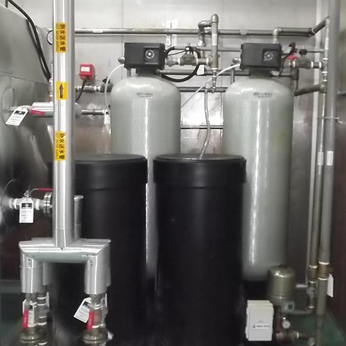 鍋爐水處理設備及藥品