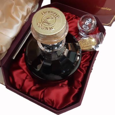 軒尼詩水晶瓶
