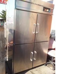 商用冷凍櫃4門