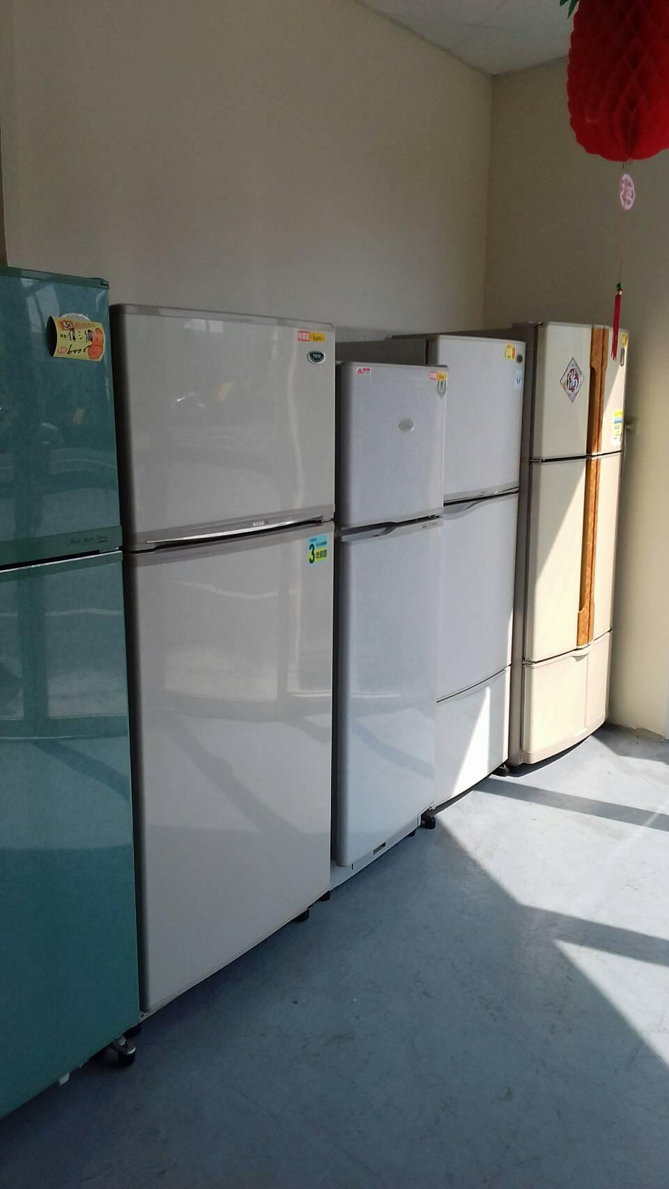 家用電冰箱